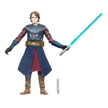 Star Wars The Vintage Collection The Clone Wars Anakin Skywalker Figure - Pre-order